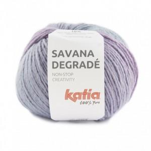 Katia Savana Degradé