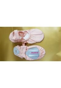 Zapatilla media punta ballet