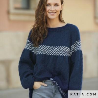 Katia Soft Gratté