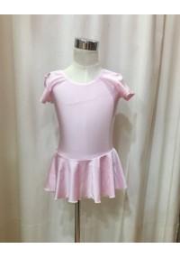 Maillot ballet con falda
