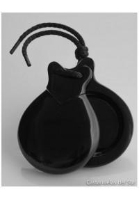 Castañuela Fibra Negra mataeur