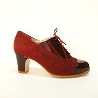 Osuna zapato  modelo 435 profesional