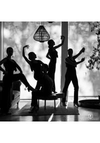 Retales flamenco