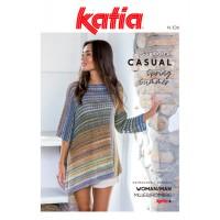 Katia revista primavera-verano Casual 2021
