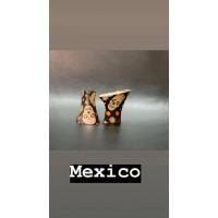 Osuna, tacón flamenco Mexico