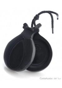 Castañuela Tela Negra